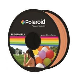 Polaroid Filament 1kg Premium PLA Filament orange P1565C (PL-8004-00)