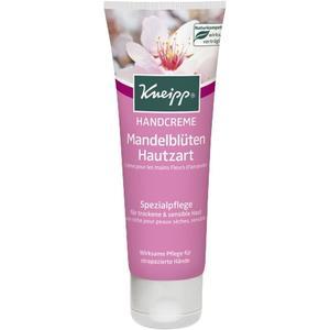 Keipp Kneipp, Mandelblüte Hautzart Handcreme, 75 ml