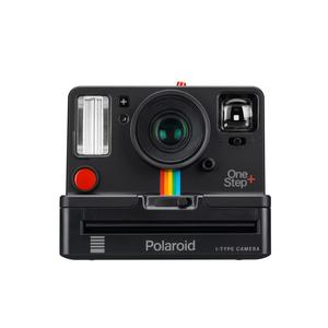 Polaroid OneStep+ black Sofortbildkamera i-Type