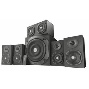 Trust VIGOR 5.1 Surround Speaker System for p