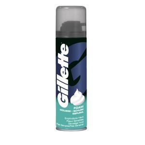 Gillette, Basis Schaum Rasierschaum 200 ml