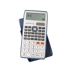 GENIE Schulrechner 92 SC silber (12620)