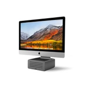 Twelve South HiRise Pro für iMac & Displays, gunmetal