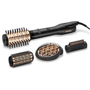 BaByliss Lockenstab/Haarglätter AS970E Big Hair Lustre schwarz