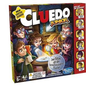 CLUEDO JUNIOR C1293