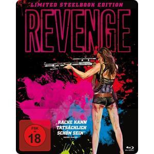 Revenge (Steelbook) (Blu-ray)