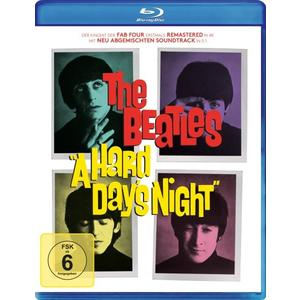 A Hard Day 's Night (Blu-ray)
