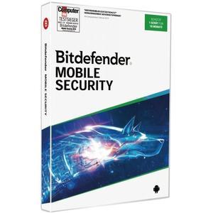 Bitdefender Mobile Security 2020 1Gerät/18Monate