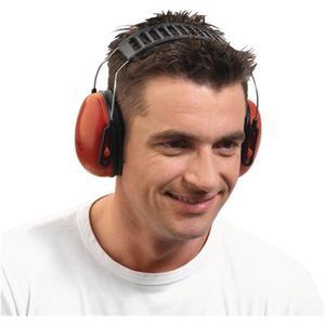 ARTILUX Gehörschutz Arton Metal EN 352-1 SNR 24 dB gepolsterter Kopfbügel
