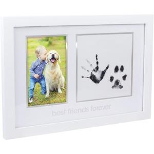 PEARHEAD Abdruckrahmen Baby+Haustier Best Friends (74010)