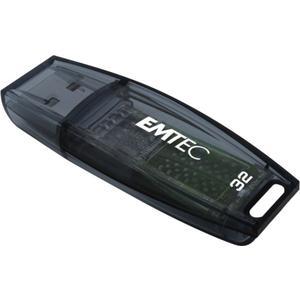 EMTEC USB-Stick 32 GB C410 USB 2.0 Color Mix blau (ECMMD32GC410)