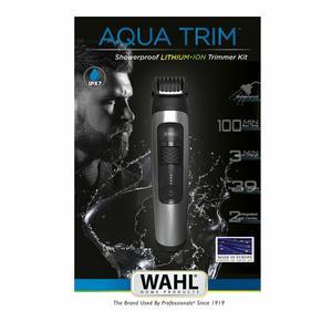 Wahl Aqua Trim Bartschneider Haarschneider