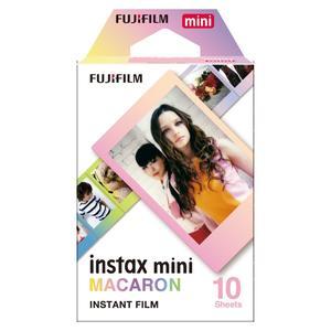 Fujifilm Instax Mini MACARON WW 1 Sofortbildfilm Color