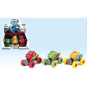 Toy Toy Toy CROSS COUNTRY KÄFER/BUS 14CM 507699