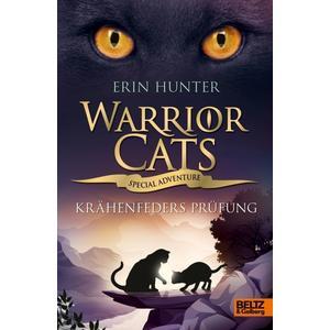 Beltz & Gelberg Warrior Cats - Krähenfeders Prüfung (67653254)