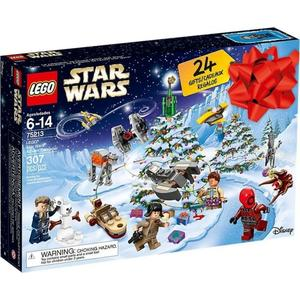 Lego, Adventskalender 75213, Star Wars™, 38,2x7,1x26,2 cm