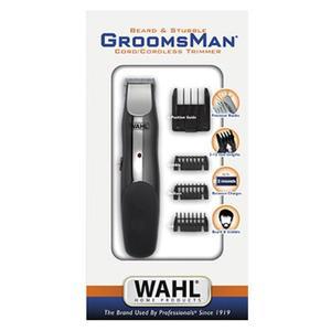 Wahl WA9918-1016 Haarschneider/-schermaschine Schwarz - Grau Wiederaufladbar (9918-1416)