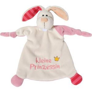 NICI Schmusetuch Hase kleine Prinzessin 25x25 (40139851)