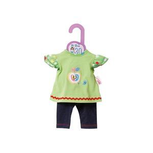 Zapf Dolly Moda Shirt m.Leggings, Gr.30cm (52077702)