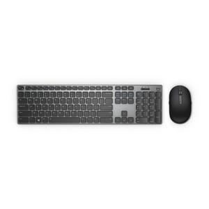 Tas Dell KM717 Premier grau Bluetooth KM717-GY-GER (KM717-GY-GER)