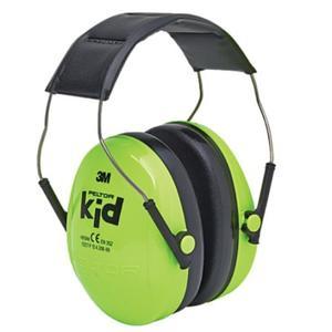 3M Gehörschutz KID? EN 352-1:2002 SNR 27 dB KIDSV