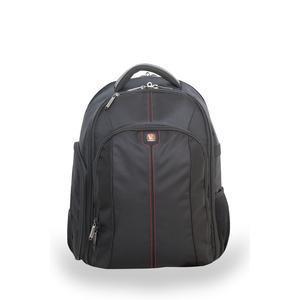 Verbatim Notebook Camera Backpack 40.64cm 16 Melbourne blac (49854)