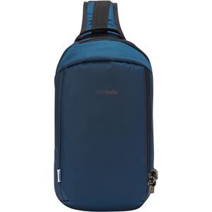 Pacsafe Vibe 325 sling pack ECONYL® ocean