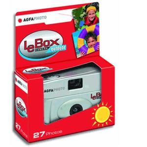 AgfaPhoto LeBox 400 27 Outdoor