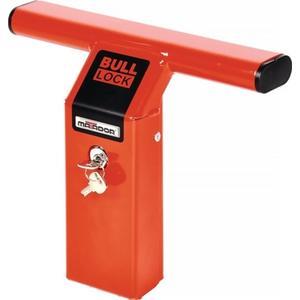 MATADOR Laderaumsicherung Bull-Lock 2 Stahl, pulverbeschichtet L410xB100xH260mm Gewicht 4,7 kg rot
