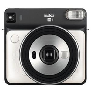 Fujifilm Instax SQUARE SQ6 pearl white Sofortbildkamera