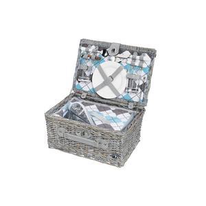 cilio tisch-accessoires Picknick-Korb Stresa ()