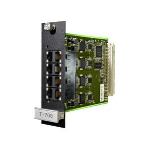 Agfeo Modul T-708 8xAB (6101472)