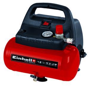 Einhell Kompressor TC-AC 190/6/8 OF