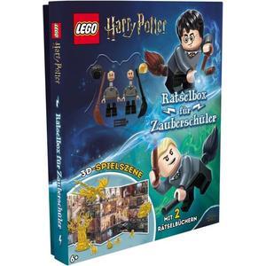 LEGO Harry Potter Rätselbox für Zauber (67685261)