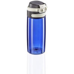 Leifheit Trinkflasche Tritan Flip550ml dunkelblau (003265)
