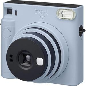 Fujifilm Instax SQUARE SQ1 glacier blue Sofortbildkamera