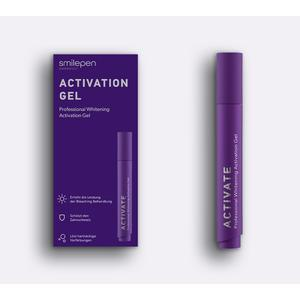 SwissWhite SmilePen Activation Gel (SPCAG)