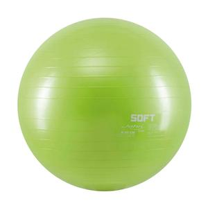 GYMNASTIK-SITZ-BALL 65CM I.KART.