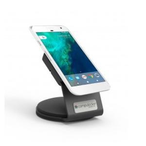 Compulocks SlideDock universeller Ständer mit fast release für Smatphones / EMV / Tablets, schwarz