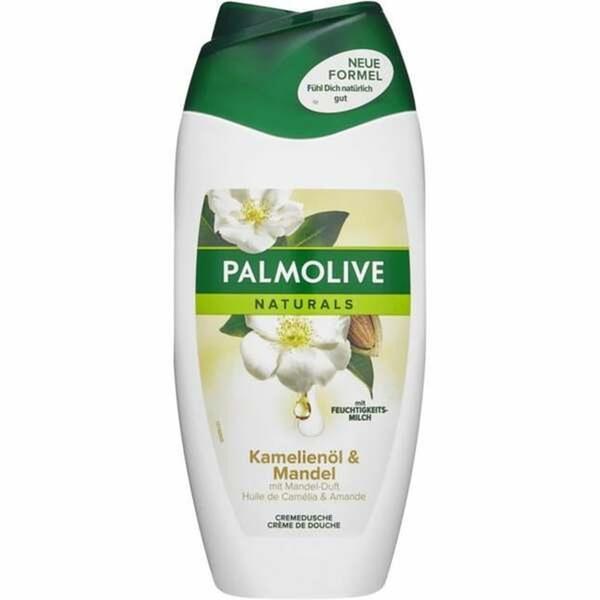Palmolive, Duschgel 250 ml (KAMELIENÖL)