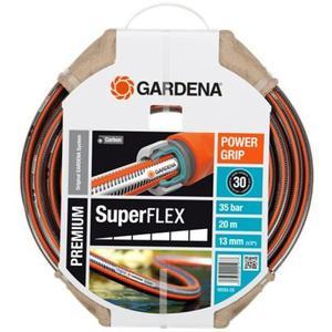 Gardena Premium SuperFLEX Schlauch 12x12 13 mm (1/2), 20 m o. A. (18093-20)