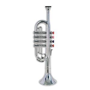 Bomtempi 4231 Trompete, 42cm