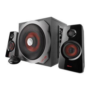 Trust TYTAN GXT 38 2.1 Subwoofer Speaker Set