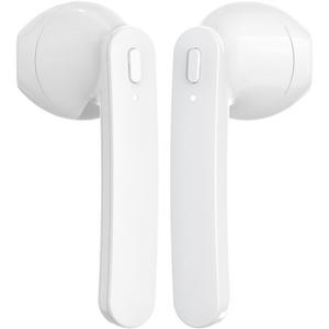 NABO X-Sound kabellose InEar Kopfhörer, weiß