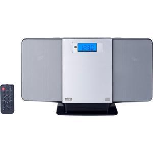 Silva Schneider Micro HiFi System SMV 600 USB