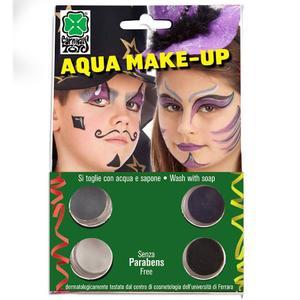 CT, Make up Aqua (HEXE)