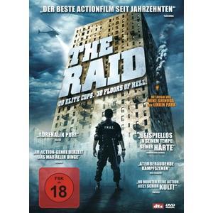 KOCH Media The Raid - DVD - Aktion - Deutsch - 101 min - 1 Disks
