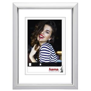 Hama Saragossa weiß 20x30 Kunststoff 126253