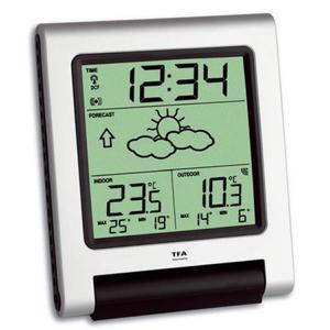 TFA 35.1089 Wetterstation