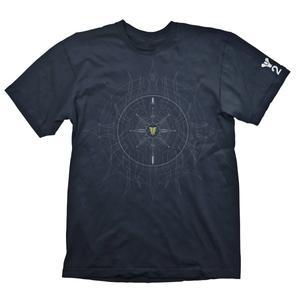Destiny 2 T-Shirt Forsaken M Englisch
